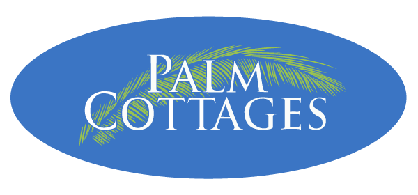 Palm Cottages Logo