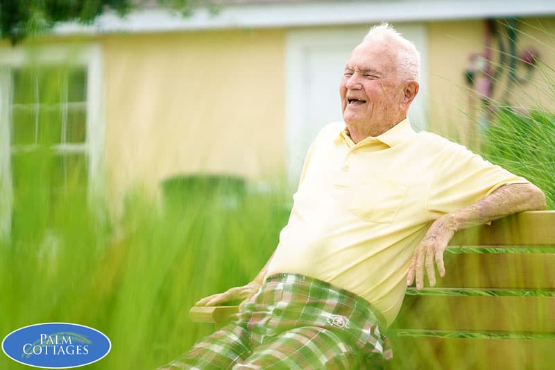 Palm Cottages - Assisted Living
